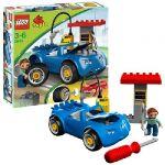 Лего Заправочная станция (лего 5640)
