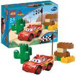 Lego тачки маккуин молния (lego 5813)