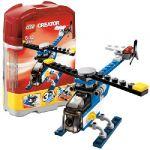 Игрушка Криэйтор Мини вертолёт (lego 5864)