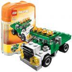 Lego Криэйтор Мини самосвал