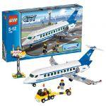 Лего Пассажирский самолёт (лего 3181)