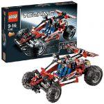 Лего Техник Багги (lego 8048)