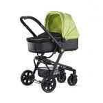 Детская коляска 2 в 1 Chipolino Maxima green