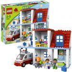 Лего больница (лего 5695)