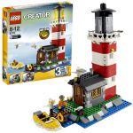 Криэйтор Остров с маяком (лего 5770)