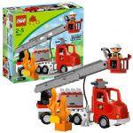 Duplo Пожарный грузовик (лего 5682)