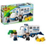 Duplo полицейский грузовик