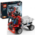 Лего Техник Мини-погрузчик (lego 8065)
