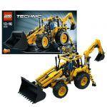 Lego Техник Экскаватор-погрузчик (lego 8069)