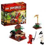 Ниндзяго Засада ниндзя (lego 2258)