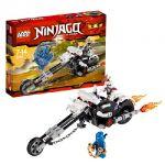Ниндзяго Мотоцикл-Череп (лего 2259)