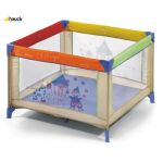Детский манеж Dream n Play Square circus