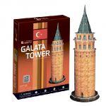Игрушка  Башня Галата (Стамбул)
