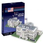 Игрушка  Белый дом (Вашингтон)