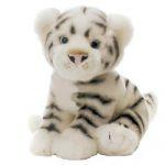 AURORA Игрушка Мягкая Белый Тигр 30 см