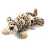 Леопард лежачий 30см