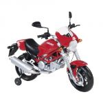 Peg-Perego Ducati Monster