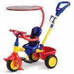 Little Tikes Велосипед 3 в 1 красно-синий (little tikes 618277)